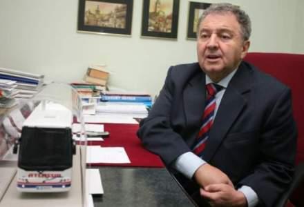 Ilie Carabulea si fiul sau, arestati preventiv pe 30 de zile de Tribunalul Sibiu
