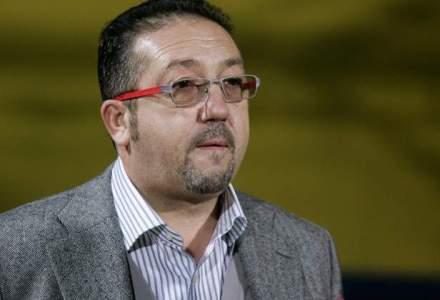 Florian Walter, proprietarul Romprest, a fost adus la Tribunalul Prahova, din Emiratele Arabe Unite
