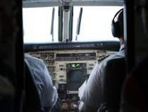 Un pilot a amenintat ca va...