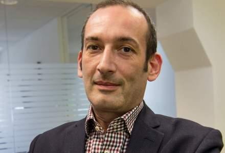Fegime are un nou director general, adus de la Philips