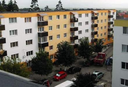 O patrime din blocurile Capitalei, reabilitate termic: sectorul rezidential, motor de crestere al pietei de polistiren