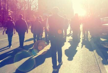 Angajatii Ratb vor organiza marti un protest in fata Casei Poporului , motivul il reprezinta conditiile de munca