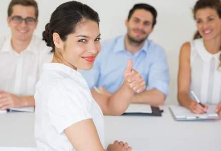 Compania de audit si consultanta Deloitte Romania angajeaza 60 de tineri