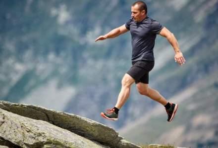Jumatate dintre romanii care practica sport de anduranta au devenit mai organizati si mai eficienti la locul de munca