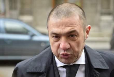 Ultimul termen din dosarul in care Rudel Obreja este acuzat de trafic de influenta va fi rejudecat