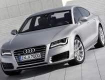 Audi a anuntat preturile A7...