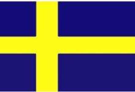 Suedia ar putea oferi Irlandei un imprumut bilateral de pana la 1 mld. euro