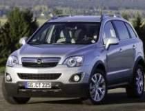 Opel prezinta noul SUV Antara