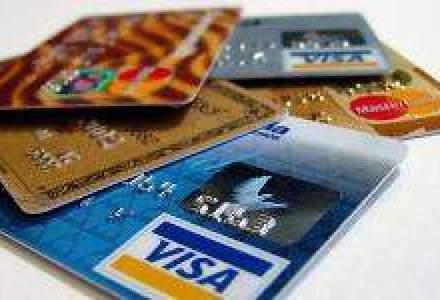 Citibank a lansat un card de credit prin care returneaza clientilor o parte din sumele cheltuite