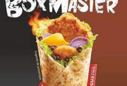 KFC deschide in tara un nou restaurant - Investitie de 630.000 de euro