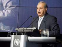 Carlos Slim poate ajunge...