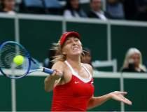 Efectele dopajului: Sharapova...