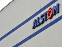 Alstom construieste o fabrica...