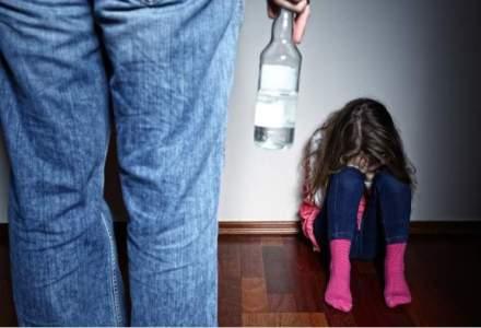"""Un deputat PNL a propus infiintarea """"Avocatului Copilului"""" care sa ancheteze cazurile de abuz in randurile minorilor"""