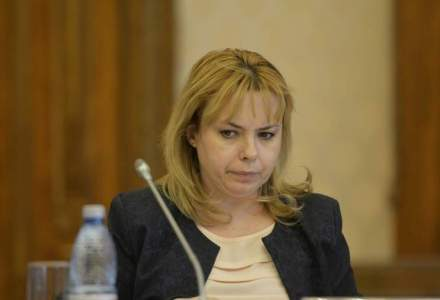 Ministrul Finantelor: Legea darii in plata reprezinta un risc la adresa stabilitatii financiare a Romaniei