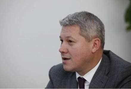 Fostul ministru al Justitiei, Catalin Predoiu, audiat la DNA intr-un dosar privind despagubiri acordate ilegal de ANRP