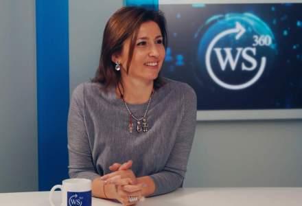 Diana Segarceanu, Avenor College: Secretele unei afaceri in familie