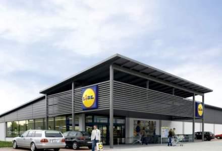 Lidl angajeaza 200 de oameni pentru centrul logistic de la Lugoj si alte cateva sute in magazinele noi