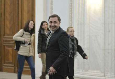 Camera Deputatilor a aprobat solicitarea DNA privind retinerea lui Cristian Rizea