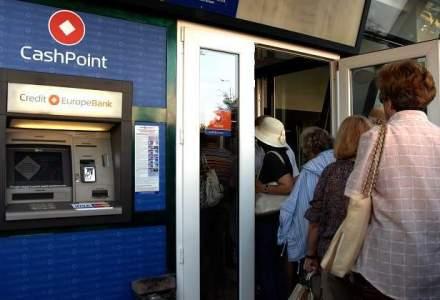 Credit Europe Bank Romania, profit de 12 milioane de euro. CardAvantaj, principalul motor de crestere