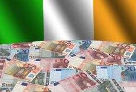 Supermarket in Irlanda: Bancile au fost scoase la vanzare