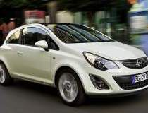 Opel Corsa facelift, in...