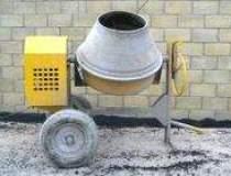 Productia de ciment a scazut...