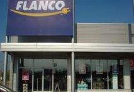 Flanco investeste 1,1 mil. euro pentru a deschide doua magazine