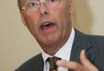 Seful OMV, vinovat de insider trading? Grupul il sustine