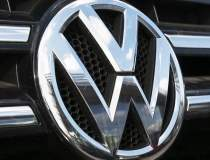 Seful diviziei Volkswagen in...