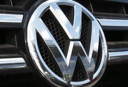 Seful diviziei Volkswagen in SUA a demisionat in mod neasteptat