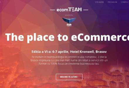 Inscrie-te la primul workshop de problem solving din eCommerce-ul local