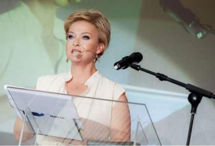 De la pionierat in CSR, la bugete de milioane de euro: ce a atras-o pe Mona Nicolici in Petrom