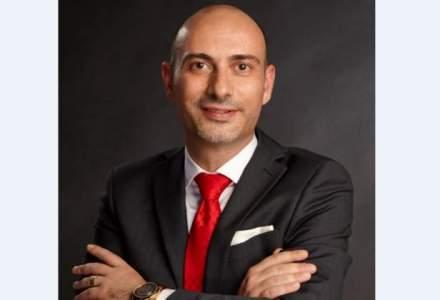 DPD Romania are un nou director comercial