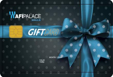 AFI Palace Cotroceni si Provus lanseaza AFI Gift Card, dupa o investitie de peste 400.000 de euro