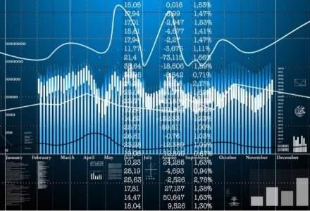 Inflatia a ajuns la un nou minim istoric, rata anuala a scazut la minus 2,7%