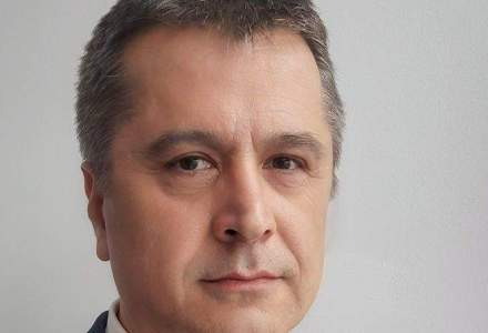 Vodafone: Catalin Buliga este noul director tehnic al companiei. Il inlocuieste pe Giovanni Chiarelli incepand din mai