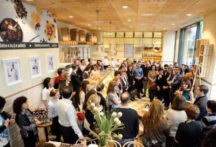 Cofetariile ANA Pan vor sa se extinda in afara Bucurestiului