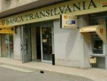Banca Transilvania amana...