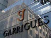 Casa de avocatura Garrigues...