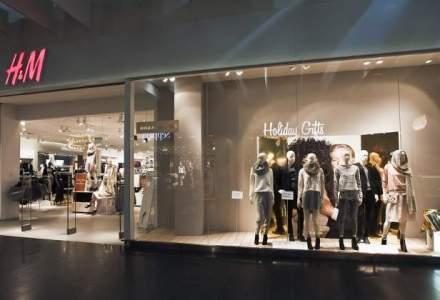 H&M deschide primul magazin din Focsani. Reteaua ajunge la 44 de unitati