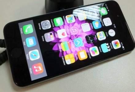 Teste de rezistenta: cum se comporta iPhone 6S vs. Samsung Galaxy S7 [VIDEO]