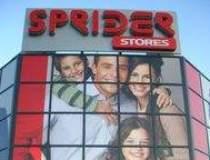 Retailerul Sprider - Vanzari...