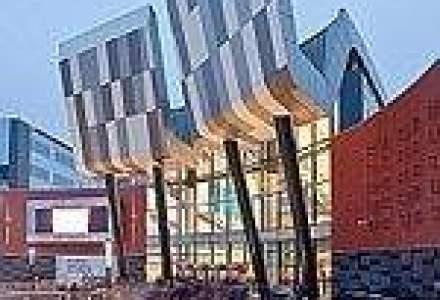 Un mall din Bucuresti a intrat in Cartea Recordurilor