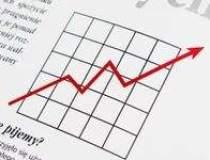 Crestere economica record in...