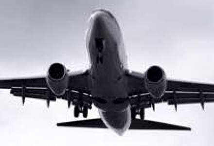 Tarom zboara mai des spre Madrid