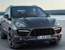 Porsche va avea un SUV mai...