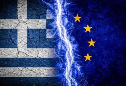 National Bank of Greece a pierdut pozitia de cea mai mare banca din Grecia, prima oara in istoria sa de 175 de ani
