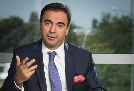 Yakup Cil, Credit Europe Bank: Vrem sa lansam un al treilea card de credit pe piata din Romania