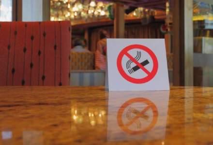 """Prima zi fara fum: """"Clientii vor mai incerca sa fumeze, iar nota de plata va scadea"""""""